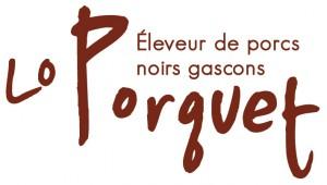 Logo LO PORQUET 1
